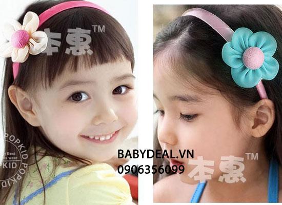 Cài Tóc Cho Bé cho bé, shop mẹ và bé, giá rẻ tại tp hcm