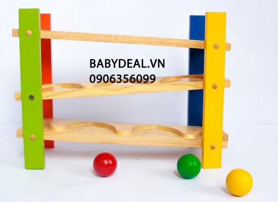 Banh Lăn Ziczac Winwintoys cho bé, shop mẹ và bé, giá rẻ tại tp hcm
