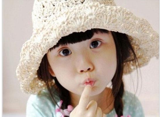 Nón Cối Rộng Vành Cho Bé Gái cho bé, shop mẹ và bé, giá rẻ tại tp hcm