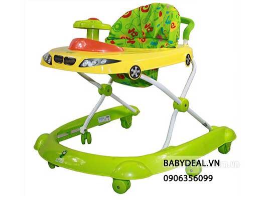 Xe Tập Đi Happy Dino LXB170