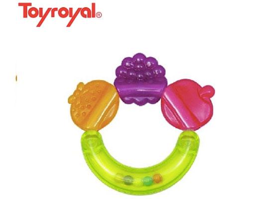Cắn Răng Hoa Quả Toyroyal cho bé, shop mẹ và bé, giá rẻ tại tp hcm