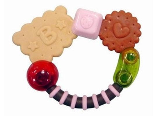 Cắn Răng Hình Bánh Quy Toyroyal