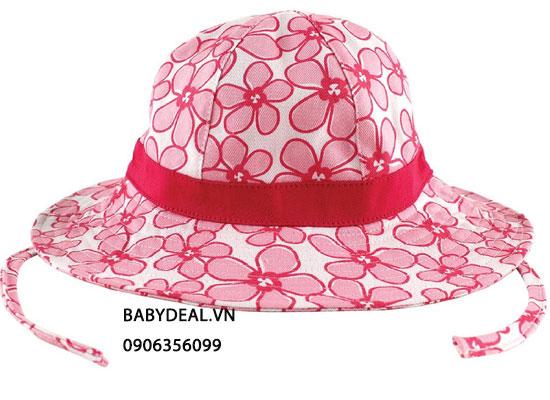 Mũ Rộng Vành Luvable Friends cho bé, shop mẹ và bé, giá rẻ tại tp hcm