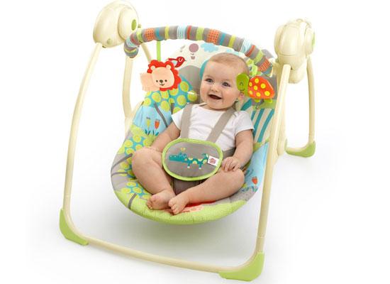 Xích Đu Bright Star cho bé, shop mẹ và bé, giá rẻ tại tp hcm