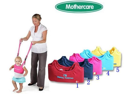 Đai Tập Đi Cho Bé Mothercare