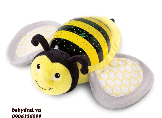 Đèn Phát Sao Ru Ngủ Summer Con Ong