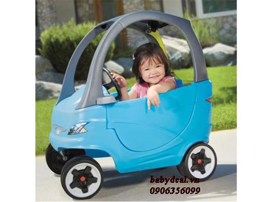 Xe Chòi Chân Thể Thao  Cozy Coupe Sport