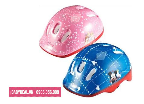 Mũ Bảo Hiểm Disney DCE01022