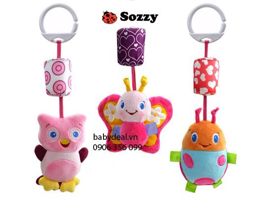 Chuông Gió Sozzy cho bé, shop mẹ và bé, giá rẻ tại tp hcm