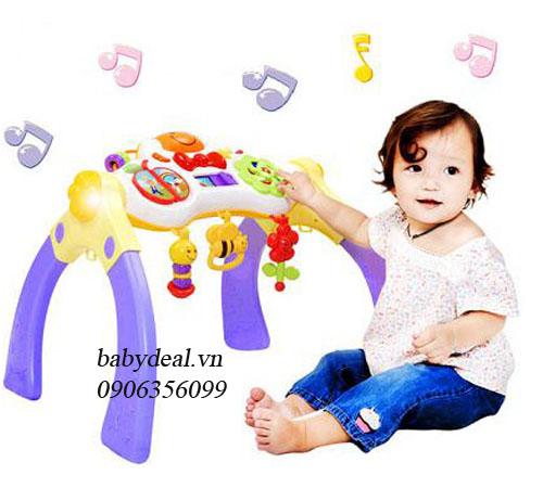 Kệ Chữ A WinFun 0802 cho bé, shop mẹ và bé, giá rẻ tại tp hcm