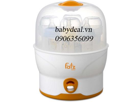 Máy Tiệt Trùng Fatz FB4019SL cho bé, shop mẹ và bé, giá rẻ tại tp hcm