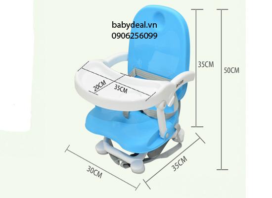 Ghế Ăn Thấp Ari Care 1013 cho bé, shop mẹ và bé, giá rẻ tại tp hcm
