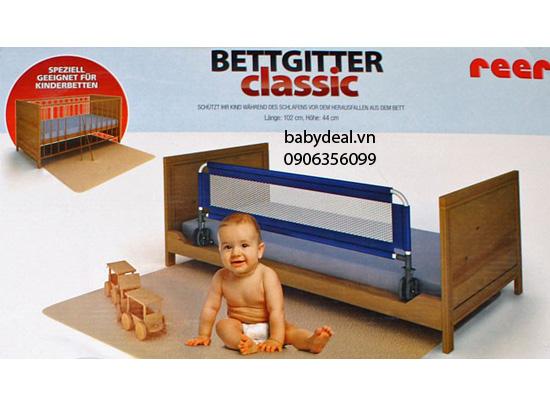 Chặn Giường Bettgitter XXL