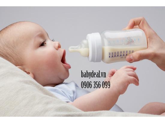Sữa Bột Similac Advance (0-12 tháng)