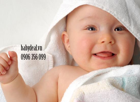 Bình Sữa Richell PPSU 320ml (98501) cho bé, shop mẹ và bé, giá rẻ tại tp hcm