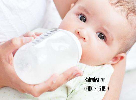 Set 2 Bình Sữa Dr Brown's 60ml cho bé, shop mẹ và bé, giá rẻ tại tp hcm