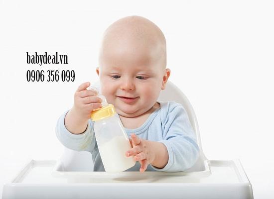 Bình Sữa Dr. Brown's Cổ Rộng 240ml