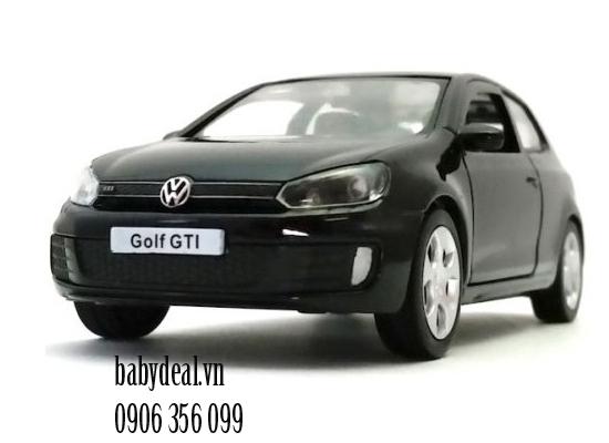 Xe Chạy Trớn Volkswagen Golf GTI RMZ