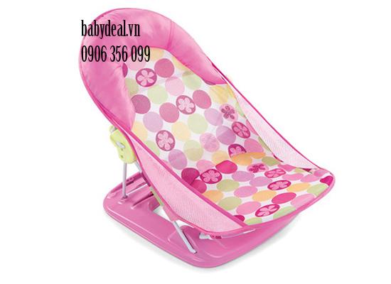 Ghế Tắm Mastela cho bé, shop mẹ và bé, giá rẻ tại tp hcm