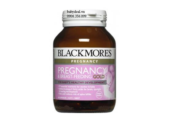 Thuốc Bổ Cho Mẹ Blackmores cho bé, shop mẹ và bé, giá rẻ tại tp hcm
